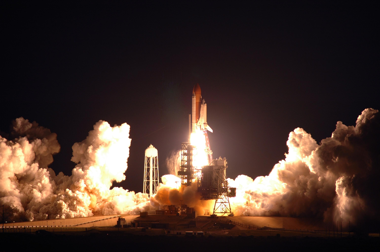 nasa rocket launches - HD1680×1050