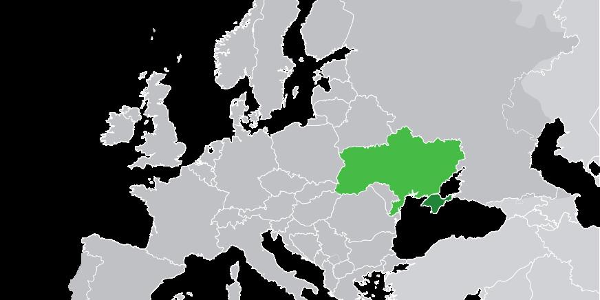 krimhalvøya kart Spørsmål og svar: Russland, Ukraina og folkeretten krimhalvøya kart