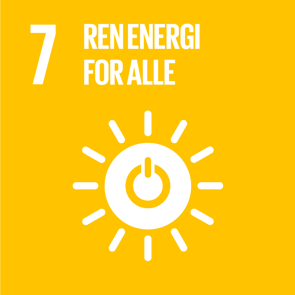 FNs bærekraftsmål 7