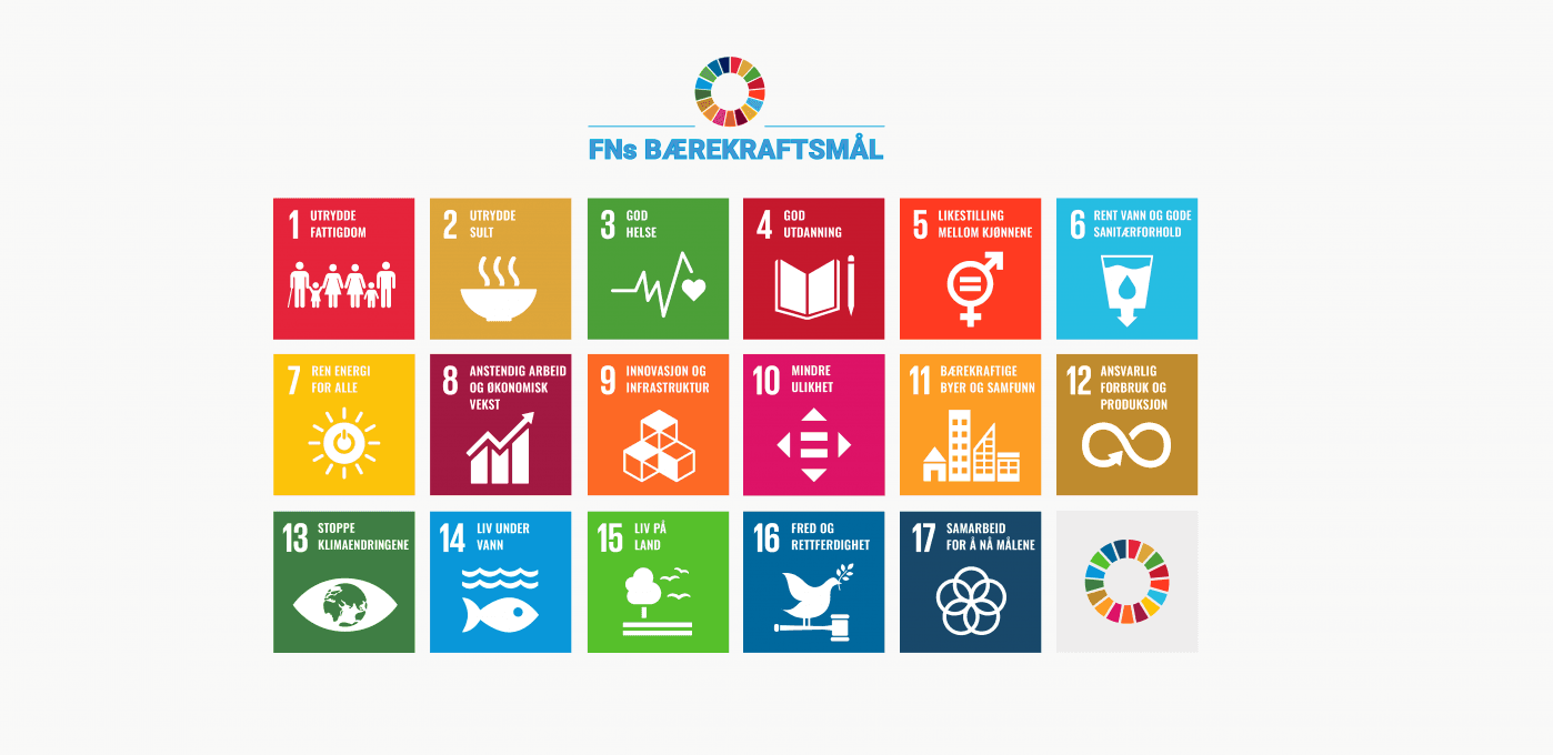 Undervisning for bærekraftig utvikling