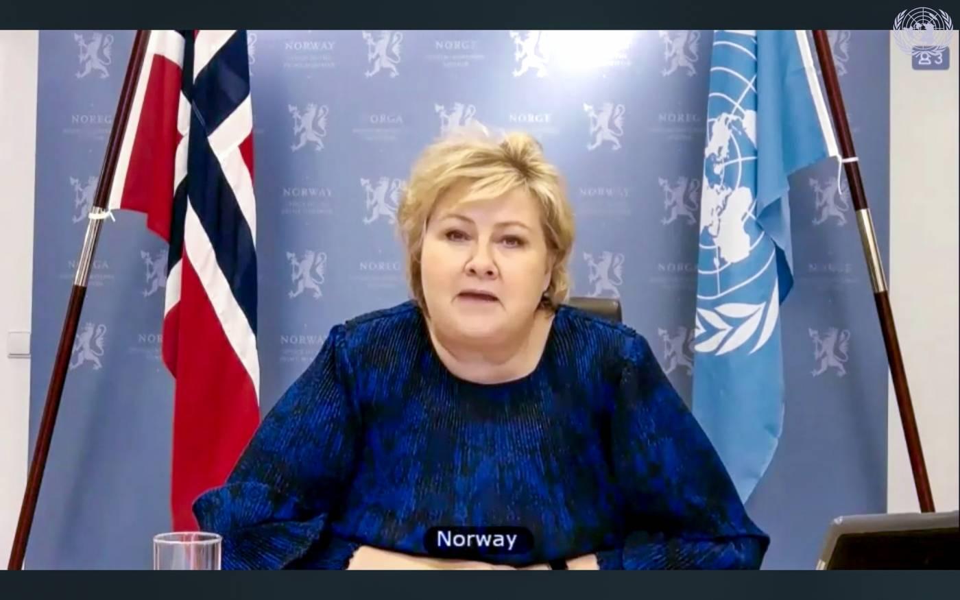 Dette skal Norge prioritere i Sikkerhetsrådet