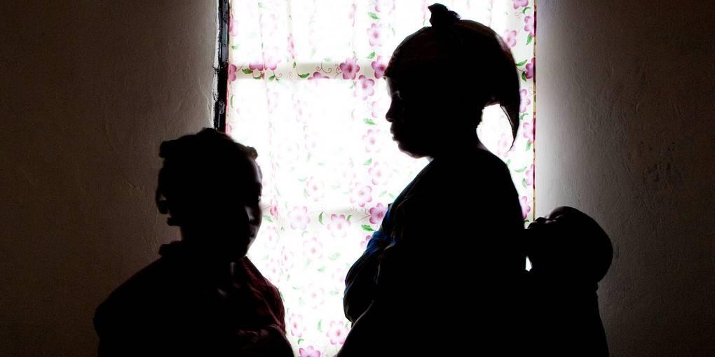 Internasjonal dag mot seksuell vold i konflikt