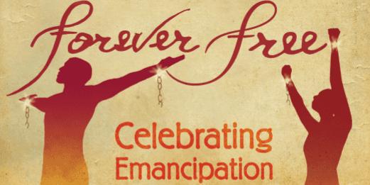 Internasjonal dag til minne om slavehandelen