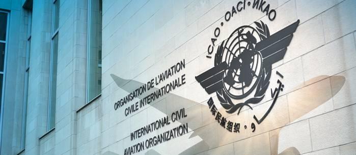 Internasjonal dag for sivil luftfart
