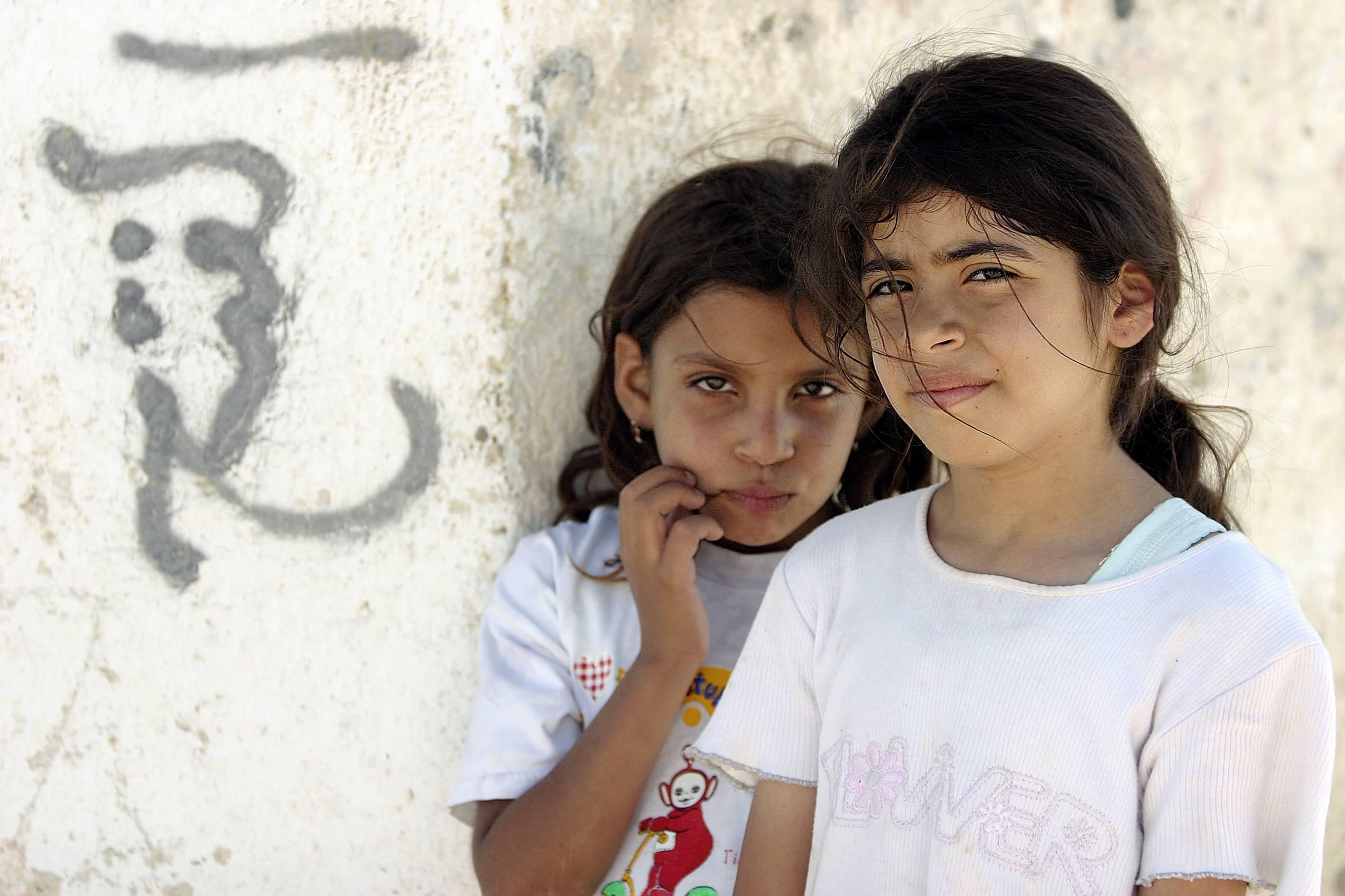 Internasjonal dag for uskyldige barn utsatt for angrep