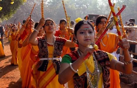 Verdens dag for kulturelt mangfold