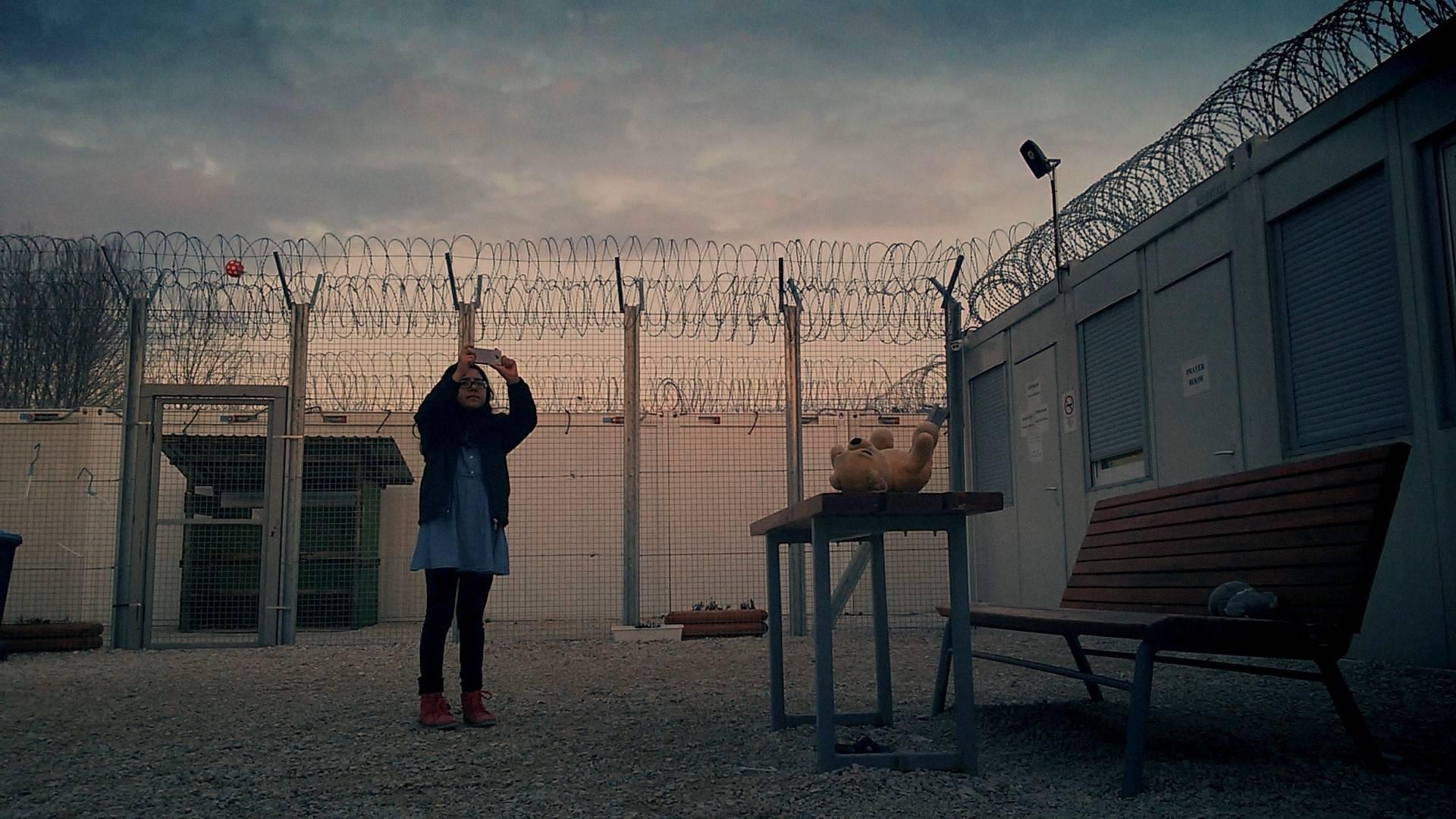 FN-film fra Sør - Midnight Traveler