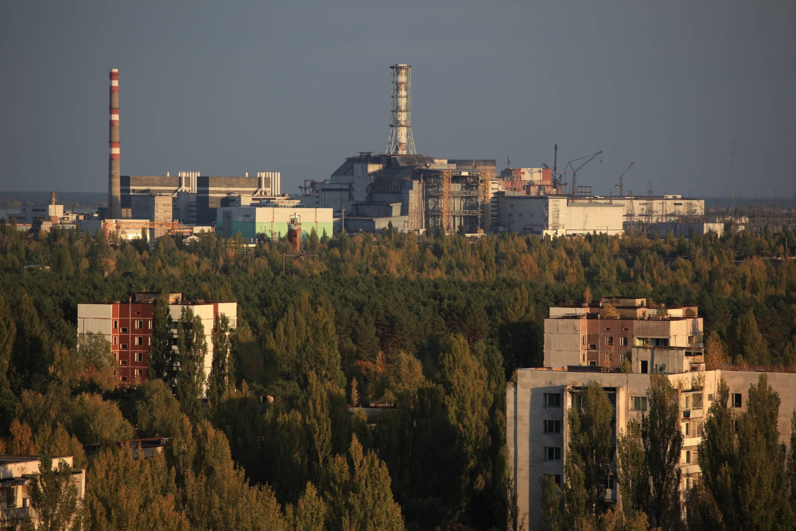 FNs minnedag etter Tsjernobyl-ulykken
