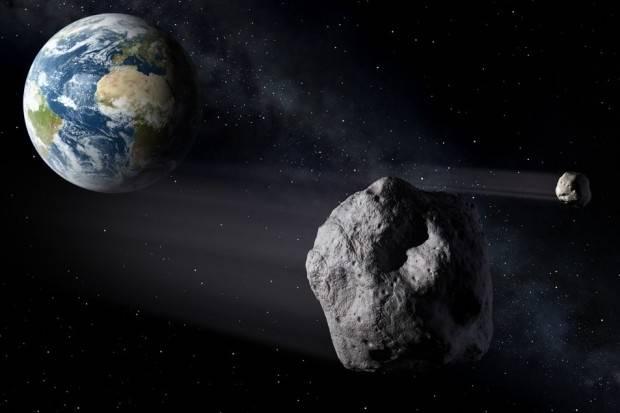 Den internasjonale asteroidedagen