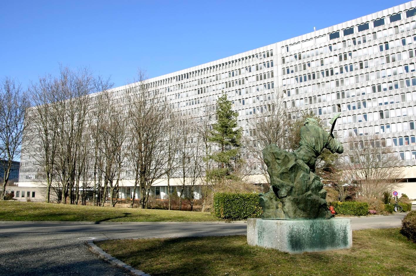 Den internasjonale arbeidsorganisasjonen (ILO)
