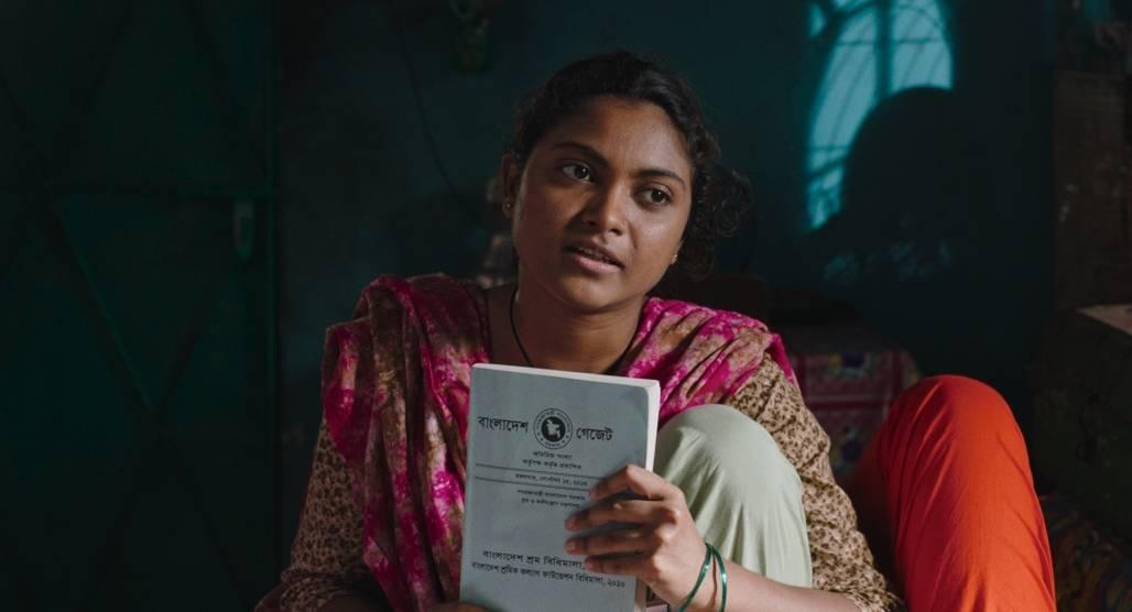 Skjermdump Made in Bangladesh - Shimu Akhtar