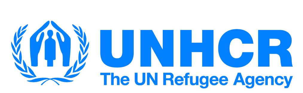 UNHCRs logo