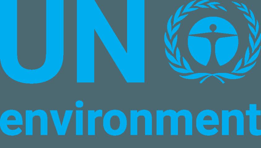UN Environments logo