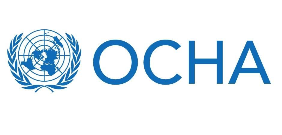 OCHAs logo