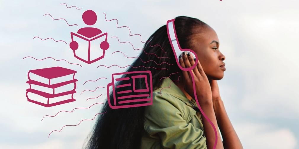 Verdens radiodag markeres hvert år den 13. februar. Det er UNESCO som er initiativtager til denne dagen. Illustrasjonsfoto: UNESCO.