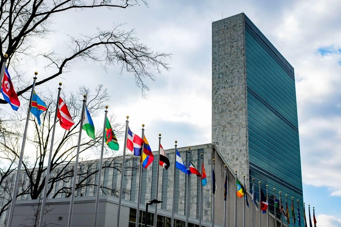 Nyhetsbrevet Denne uka i FN sendes ut hver mandag. I denne artikkelen har vi samlet sammen hovedsakene. Foto: UN Photo/Manuel Elías