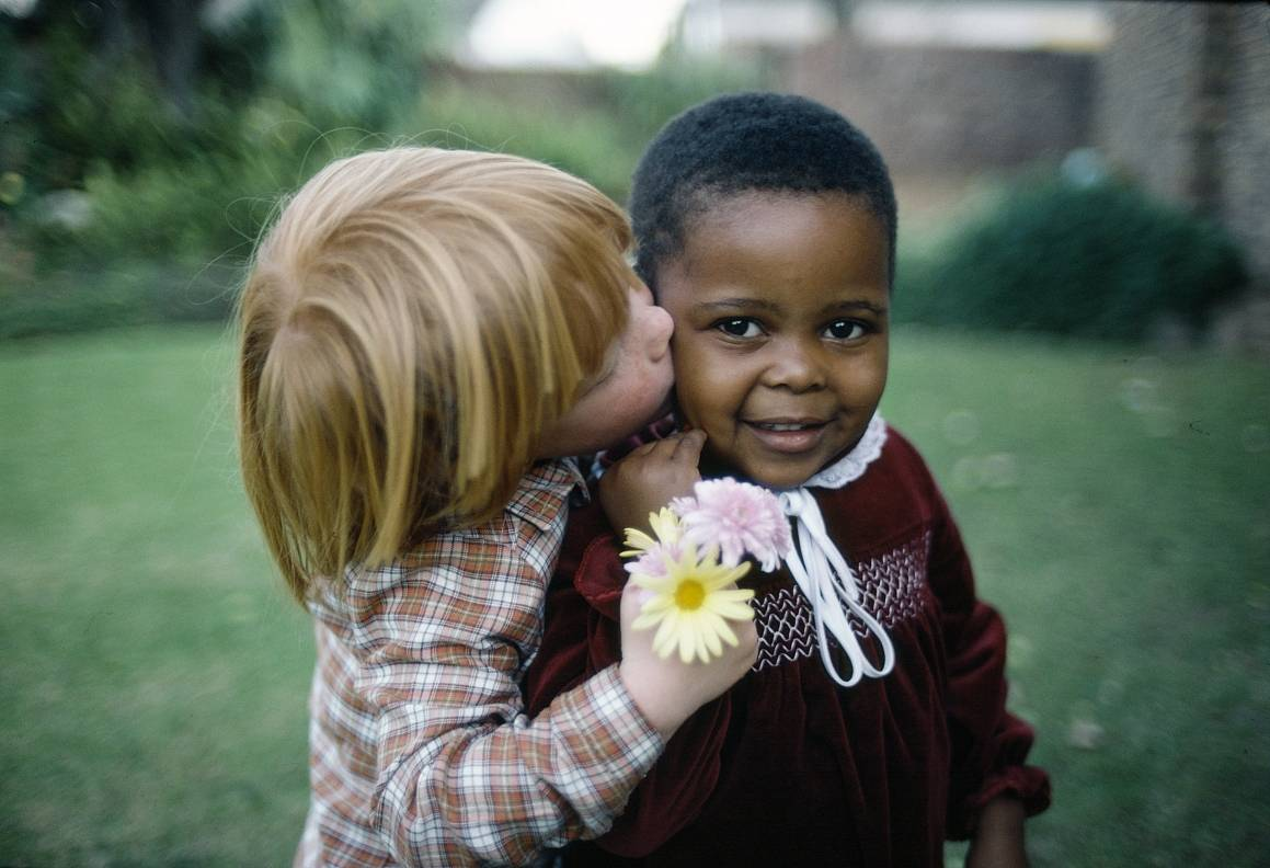 Cape Town, Sør-Afrika 1982. Foto: UN Photo