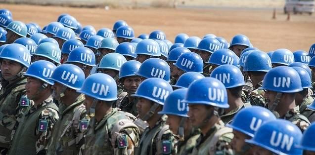 I 2014 ble over 200 nepalesiske FN-soldater flyttet til UNMISS, fra en FN-operasjon i Haiti, for å bedre den fredsbevarende styrken i Sør-Sudan. (Foto: UN Photo/Isaac Billy/Flickr)