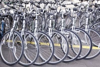 Sykler i New York