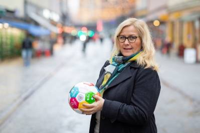 Foto: Eivind Oskarson/FN-sambandet