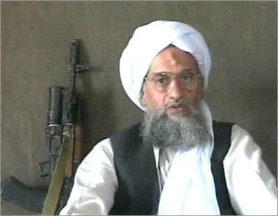 Ayman al Zawahiri tok over ledelsen i Al-Qaida etter Osama bin Laden. Foto: Andres Perez/Flickr